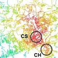 Novo artigo: Construção e estruturação da cidade: o traçado urbano de Blumenau – SC como rede de espaços públicos